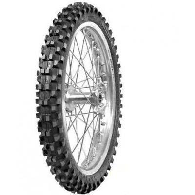 Pneu Pirelli Dianteiro 80/100-21 Extra X