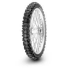Pneu Pirelli Dianteiro 80/100-21 Mid Hard XC