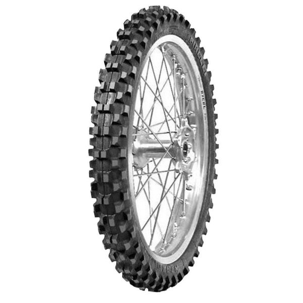 Pneu Pirelli Dianteiro 80/100-21 Mid Soft 32