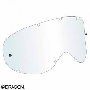 Lente Óculos Dragon Mdx Transparente