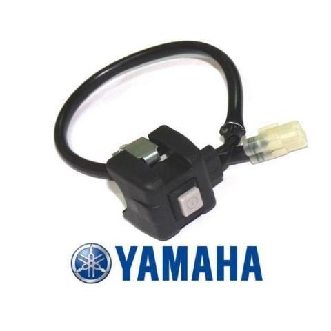 Botão Partida Elétrica WRF 250/450