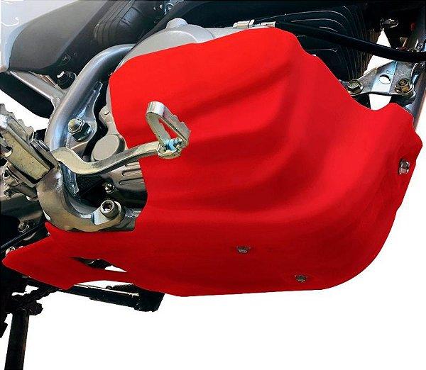 Protetor de Carter CRF230 Plástico Anker Shield