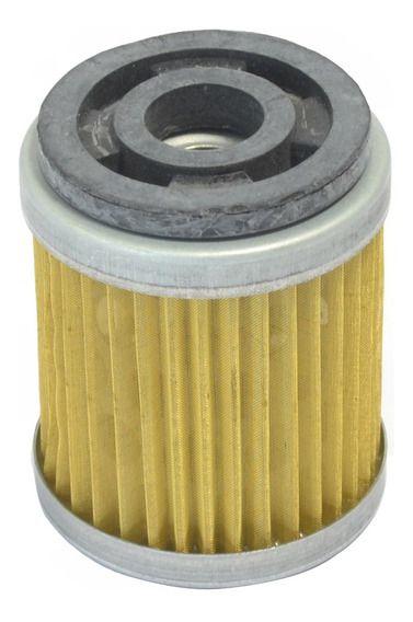 Filtro de Óleo Yzf 250/450 01/09 - Wrf 250/450 01/13