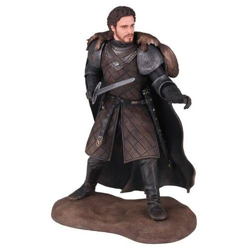 Robb Stark Game Of Thrones Dark Horse Deluxe