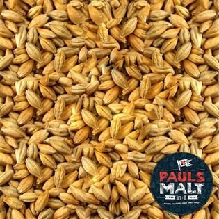 Malte Maris Otter Pauls Malt - Keep Flying