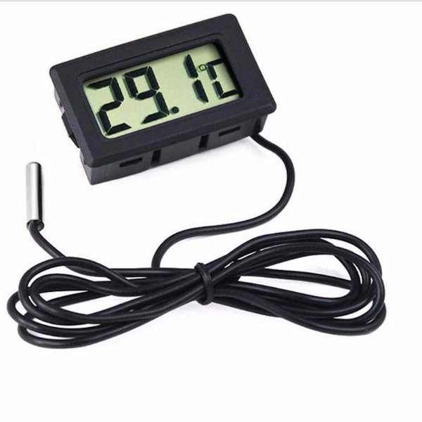Termometro Digital Com Sonda