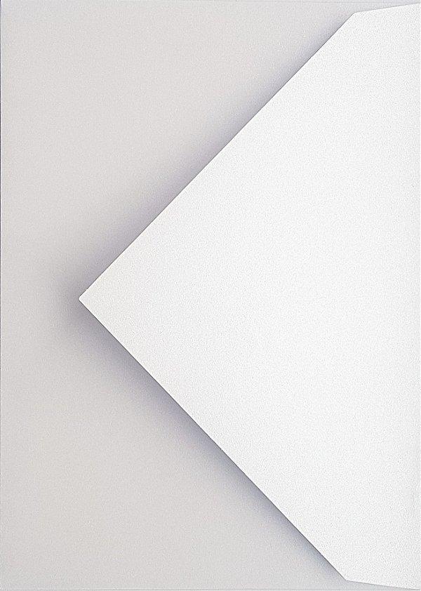 Envelope Bico Perolado Branco Pérola