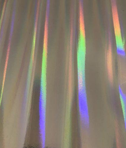 Papel Laminado A4 holográfico pilares de luz 250g