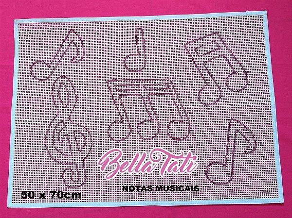Talagarça Musical (vários modelos)