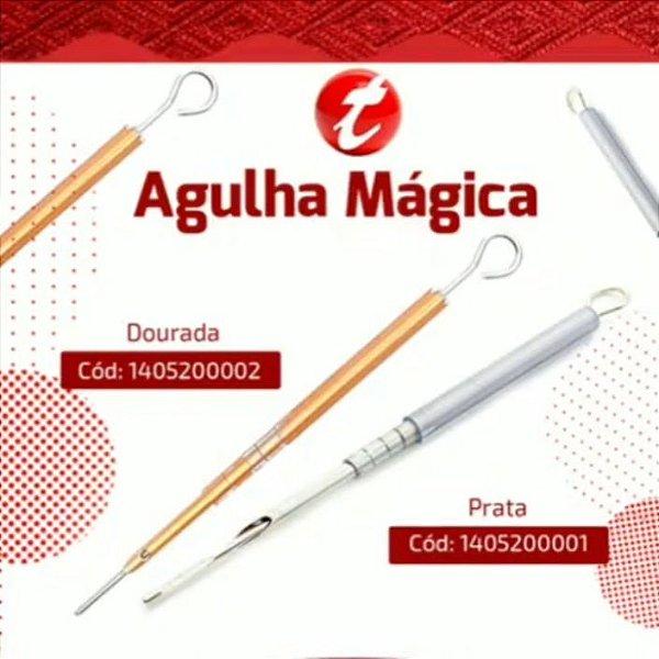 Agulha Mágica Grande - Telanipo