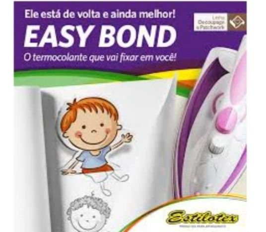 Termocolante Easybond  Definitivo