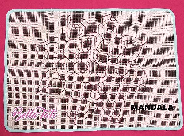 Mandala - Escolha o Tamanho