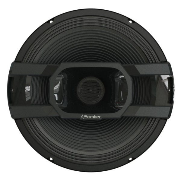 """Woofer Bomber Duo 12"""" 200w 4 Ohms"""