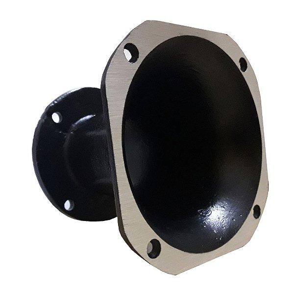 Cone Jarrão Curto Alumínio Driver D405 D305