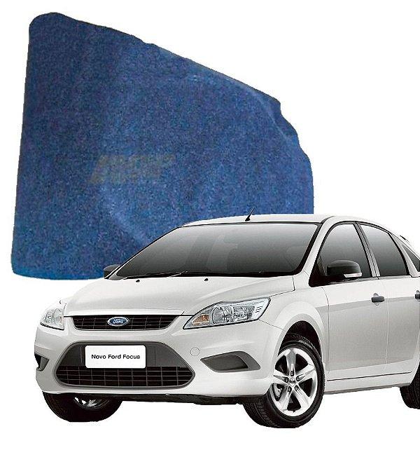 Caixa Lateral De Fibra Reforçada Ford Focus 2013