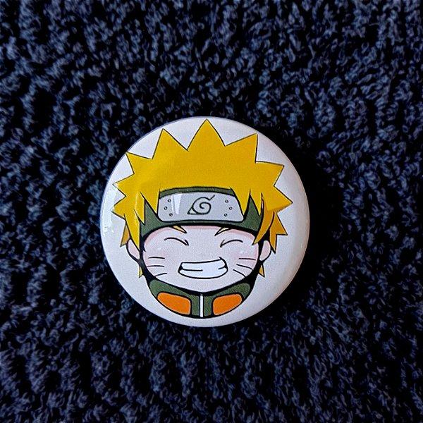 Botton Naruto