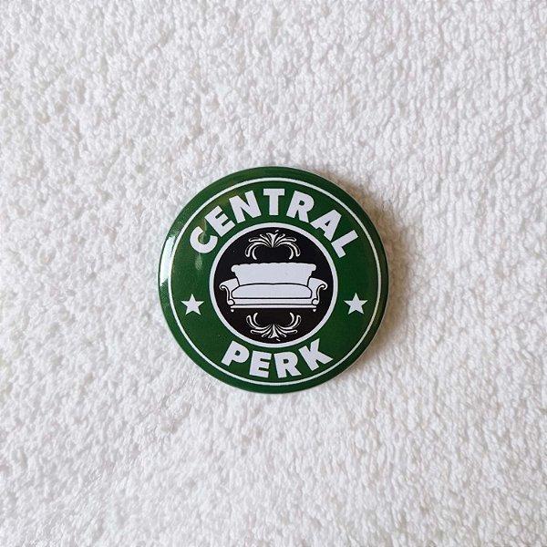 Botton Friends - Central Perk