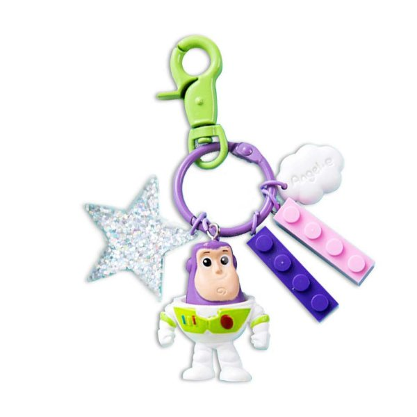 Chaveiro Toy Story - Buzz Lightyear