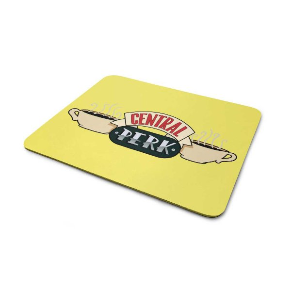 Mousepad Friends - Central Perk
