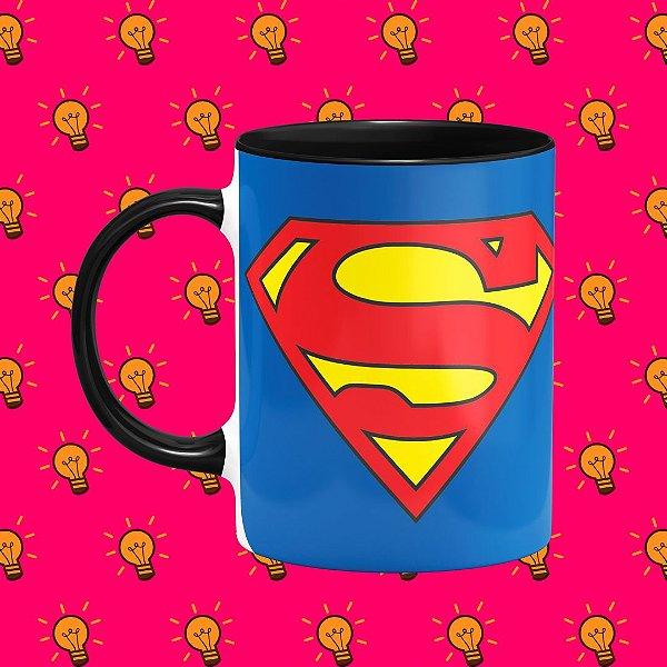 Caneca Superman