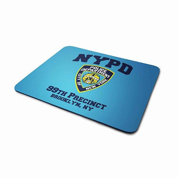 Mousepad Brooklyn Nine-Nine - NYPD