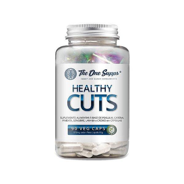 Healthy Cuts® 90 Veg Caps - Termogênico