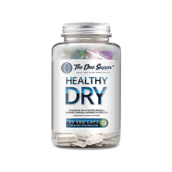 Healthy Dry® 90 Vegan Caps - Diurético