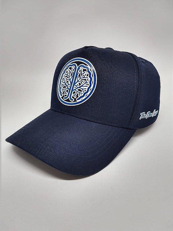 Boné The One Azul (Blue Cap Premium)