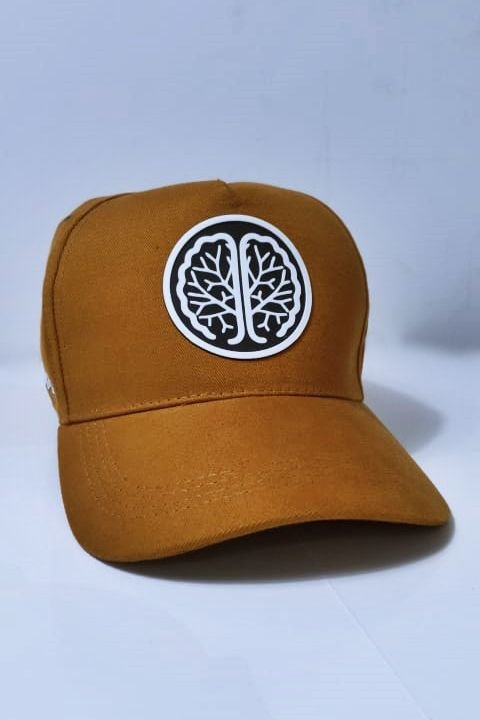 Boné The One Cáqui (Khaki Cap Premium)