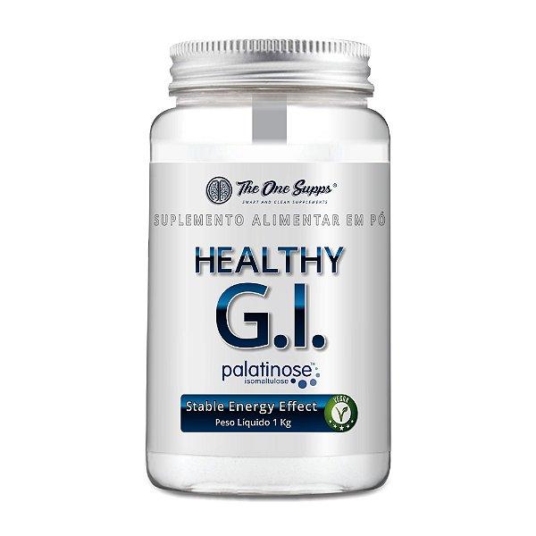 Healthy G.I.® Palatinose™ 1kg
