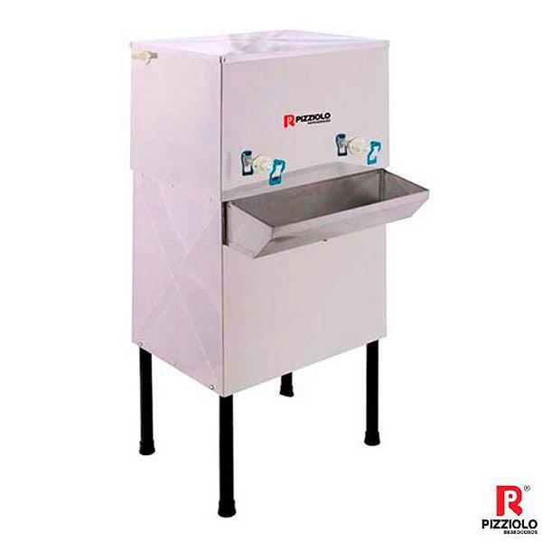 Bebedouro Industrial 150 litros Coluna em Inox P150C