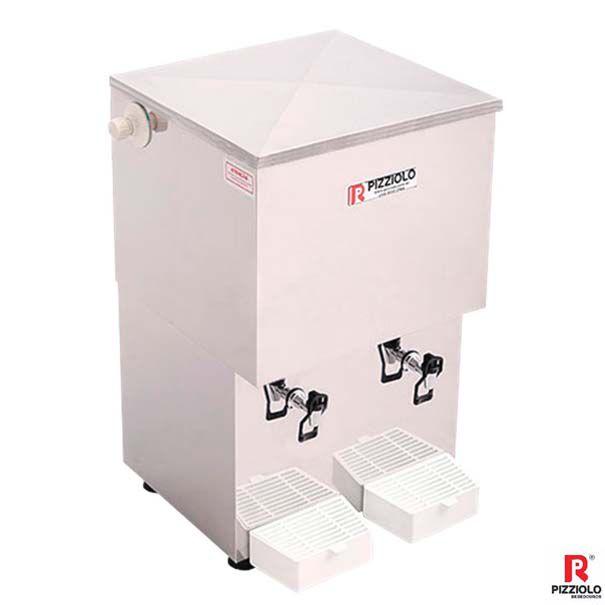 Bebedouro Industrial 25 litros Mesa em Inox P25M