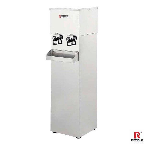 Bebedouro Industrial 10 litros Coluna em Inox P10C