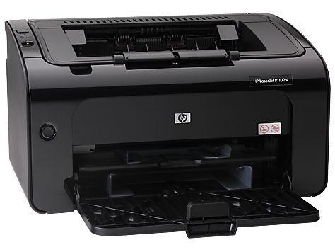 Impressora HP Laser Pro1102W
