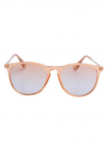 Óculos Ariel pêssego Uigafas