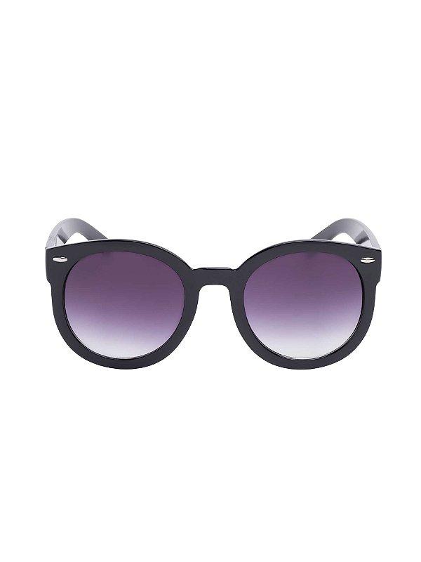 Óculos super duper preto uigafas
