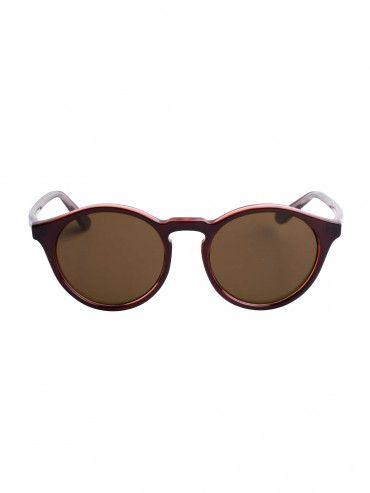 Óculos Woody Acetato Solar Uigafas