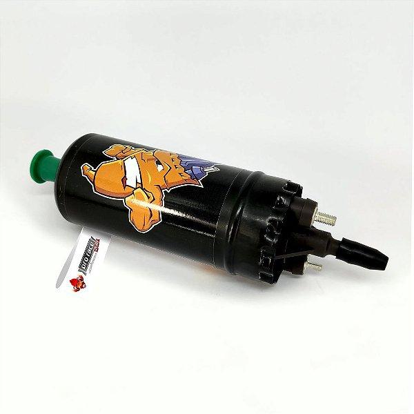 Bomba De Combustível Gti Externa - 8 Bar 150l/h