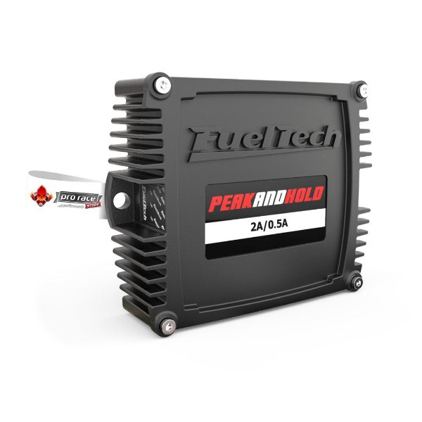Peak and Hold 2A/0,5A Fueltech - com Chicote de 2 Metros