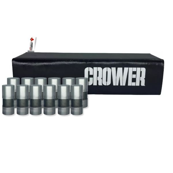 Tuchos Mecânicos para Opala 6c - Crower