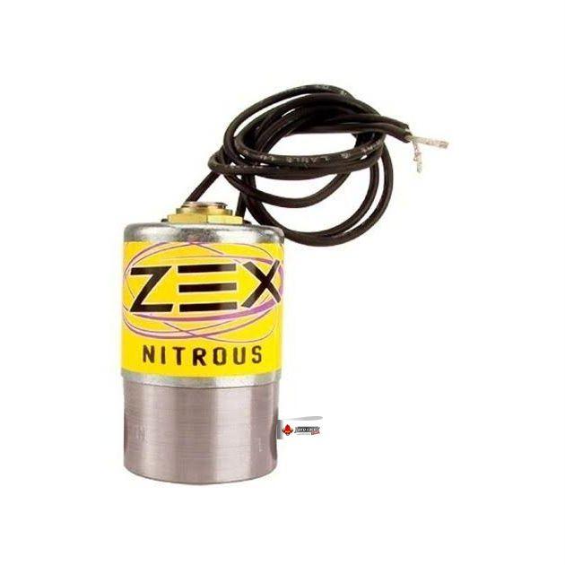 Solenóide para Nitro (250cv) - ZEX