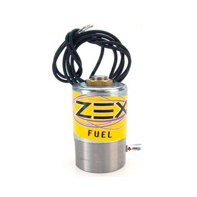 Solenóide para Combustível (250cv) - ZEX
