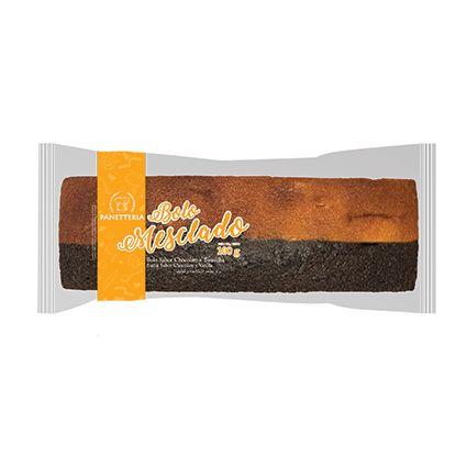 Bolo sabor Mesclado (100g)