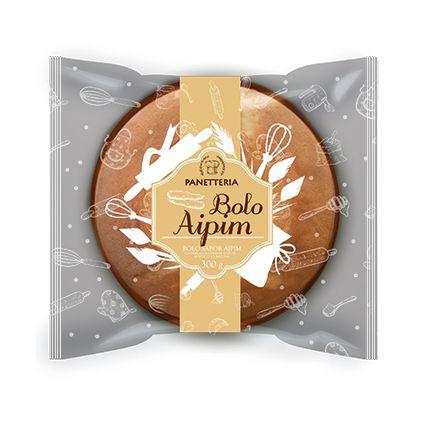 Bolo sabor Aipim (300g)