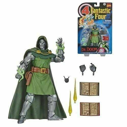 Marvel Retro Collection Fantastic Four - Dr. Doom