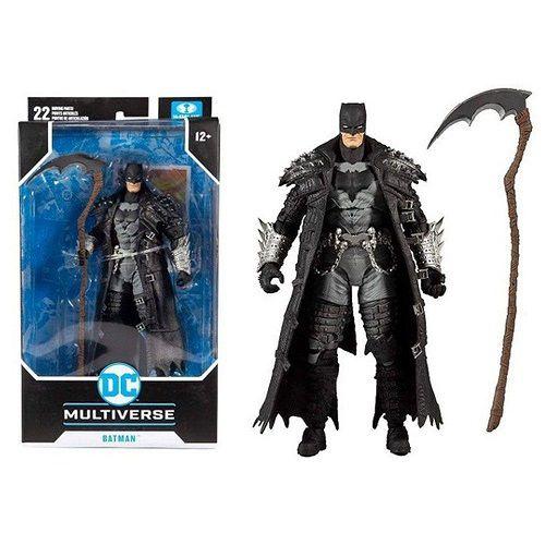DC Multiverse Batman Dark Nights: Death Metal Action Figure