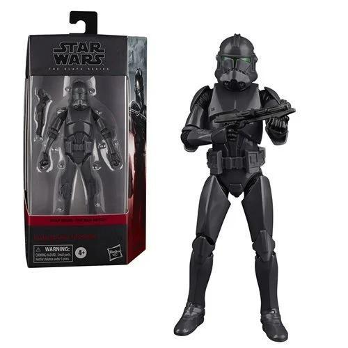 Star Wars The Black Series 6 Elite Squad Trooper (The Bad Batch)