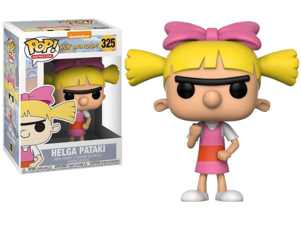 Funko Pop - #325 Helga Pataki