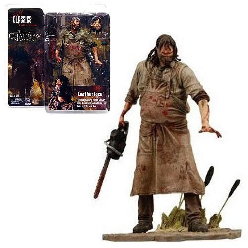 Cult Classics Hall of Fame The Texas Chainsaw Massacre Leatherface The Beginning