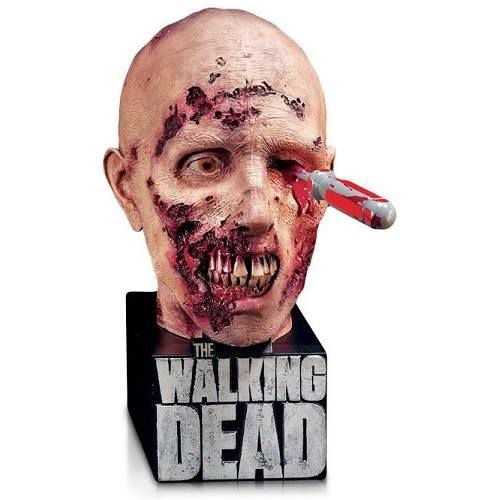 McFarlane The Walking Dead Season 2 Blu-Ray Special Collectors Edition